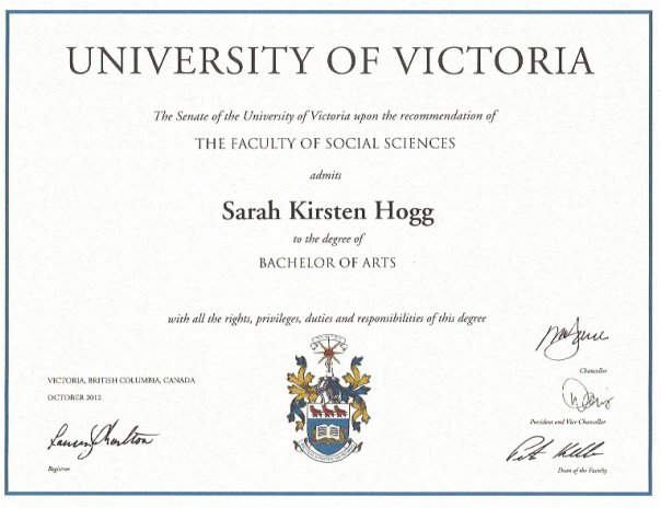 My Personal Achievements Ms Hogg Steaching Portfolio